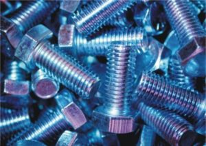Trivalent Chromium Blue Passivation Additive National Plating Corporation