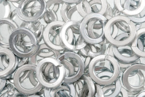 Barrel Zinc Plating National Plating Corporation