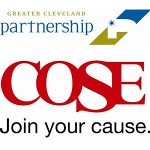 Magnet and the Greater Cleveland Partnership (GCP) / Council of Small Enterprises (COSE)