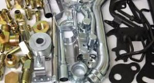 Chromate Conversion National Plating Corporation